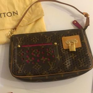 Louis Vuitton Limted Editon